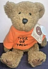 """Boyds Bear T. G. Trickster #919635 8"""" New with Tags"""