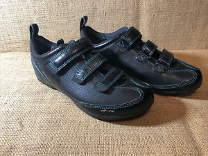 Bontrager Inform Cycling Shoes Women Size 8.5, EU 40. New In Box.
