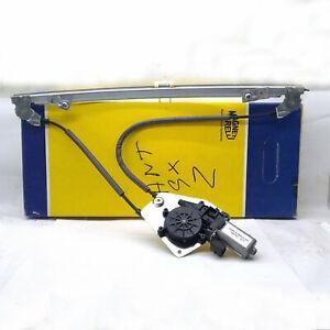 ALZACRISTALLO ELETTR. ANT SX CON MOTORINO FIAT SCUDO MARELLI PER 1462445080