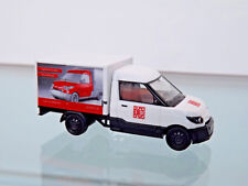 Rietze 33025 - H0 1:87 - Streetscooter Work, Durotherm Haiterbach -