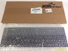 NEW ACOMPATIBLE V570C Series Laptop Keyboard Black Keys Black Frame