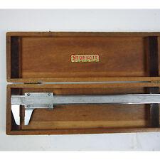 "Starret Micrometer 26"" Master Vernier Caliper"