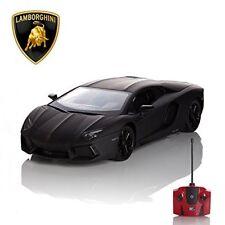 Officel Lamborghini Aventador Garçons Enfants Télécommande Voiture Échelle 1.24