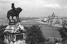 BG31224 view from the castle budapest   hungary   CPSM 14.5x10cm