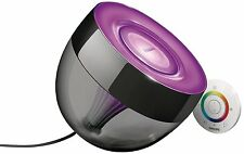 Philips Living Colors Iris LED Technologie 10 Watt Energieklasse
