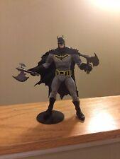 McFarlane BATMAN DARK NIGHT?S METAL DC MULTIVERSE Loose