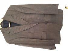 Brand New Horne Brothers Tweed Veste en laine 42R poitrine