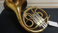Getzen Elkhart Single Horn