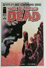 The Walking Dead #76 1st First Print Robert Kirkman Charlie Adlard AMC Fear