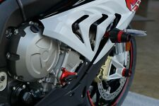 2011~2017, 2018 BMW S1000RR Full protection package, Slider Set