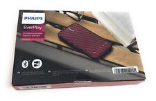 Philips Everplay BT3900 Portable Wireless Speaker Model Pink