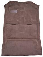2001-2007 Ford Escape Carpet Replacement - Cutpile - Passenger Area | Fits: 4DR