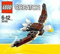 LEGO Creator Little Eagle Toy 30185 Polybag Retired Rare Toy Set New