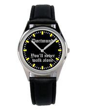 Dortmund Geschenk Fan Artikel Zubehör Fanartikel Uhr B-2208