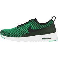 Nike Air Max Thea Knit Jaquard Women Schuhe Damen Sneaker Black 718646-005 Tavas
