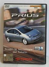 DVD FILM / PRIUS TOYOTA SCOPRI LA TECNOLOGIA DEL FUTURO SUPPL. QUATTRORUOTE 2004