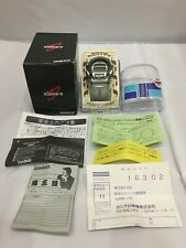 UNUSED G-Shock DW-003RB-8AT Rock & Native horse import Japan NIB