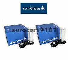 BMW 528xi 535xi Lemforder Rear Suspension Integral Links 33326770749