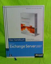Microsoft Exchange Server 2007 Das Handbuch