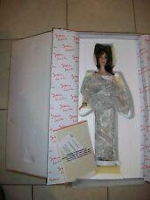 """Erica Kane Susan Lucci A Dream Come True"""" Porcelain Doll Le 19 """""""