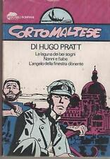 HUGO PRATT - CORTO MALTESE , TASCABILI BOMPIANI 5