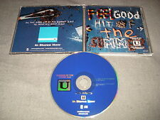RARE PROMO Queens Of the Stone Age CD single Feel Good Hit EAGLES DEATH METAL !