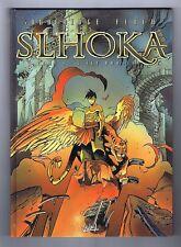 Slhoka 1. ISOLA Oubliée. Floch. Soleil 2003. Nuovo