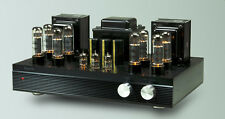 RAPHAELITE Sinovt EP-34 Vacuum Tube Integrated Amplifier Brand New