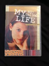 My So-Called Life - The Complete Series Dvd - 6-Disc Set