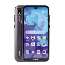 Huawei Y5 2019 Dual-SIM 16GB Black Android Smartphone Kundenretoure wie neu