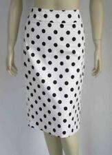 Review Women's Polka Dot Knee-Length Skirts for Women