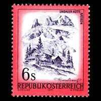 Austria 1975 - Landscapes of Austria - Sc 967 MNH