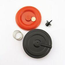 2 Set Diaphragm Valve Crankshaft PVC Oil Separation Membrane For Volkswagen Eos