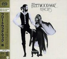 FLEETWOOD MAC RUMOURS 2011 DSD MASTER 5.1 MULTI JAPAN SACD HYBRID F/S w/Track#