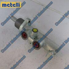 Fiat Ducato Peugeot Boxer Citroen Relay Brake Master Cylinder 2002-2006