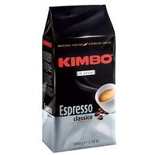 2 KG GRANI CAFFE' KIMBO MISCELA CLASSICO