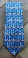 Original HERMES Krawatte/Cravatte/Tie N0 7672 TA