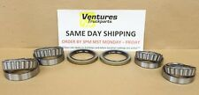 WHEEL BEARING KIT CHEVY GMC SUBURBAN  BLAZER DANA 44 FRONT TIMKEN OR SPICER