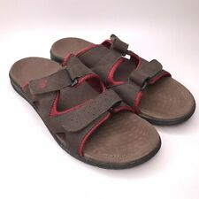 New Balance Leather Sandals for Men for