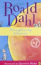 Roald Dahl Phizz Whizzing Collection 15 Book Set Charlie BFG Matilda Twits