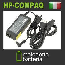 Alimentatore 19,5V SOSTITUISCE HP-Compaq PA165032HE, PA-1650-32HE,