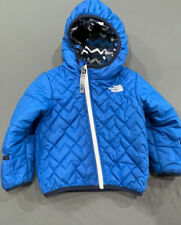 the north face jacket 12/18 months Down Reversible