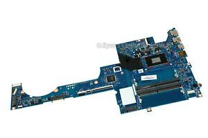 M08867-601 GENUINE HP MOTHERBOARD AMD RYZEN 5 4500U 15-EH 15-EH0090WM (AC510)*