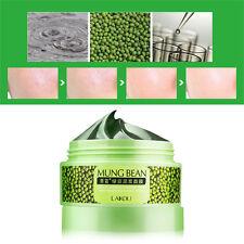 LAIKOU Nutrition Clean Mung Bean Mask Face Moisturizing Anti Wrinkle Cream XO
