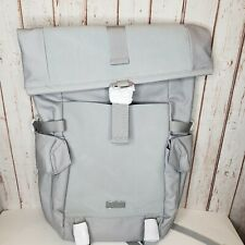 Under Armour NWT SC 30 Gray Water Resistant Multi function Bookbag MSRP $250