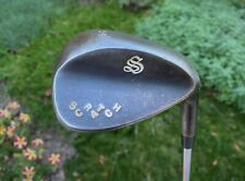 Scratch Golf Tour Issue raw forged 59* wedge