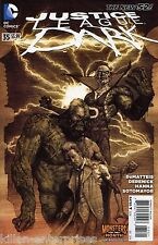 Justice League Dark #35 Monsters Variant Edition Comic Book 2014 New 52 - DC
