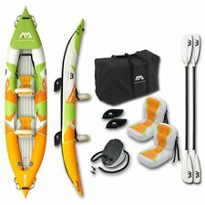 AQUA MARINA Betta Kayak Gonflable Kanu Kayak Tours Kayak 412cm