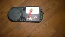 98 JETTA GOLF PASSAT CABRIO CENTRAL DOOR LOCK VACUUM PUMP 1H0 962 257 F OEM