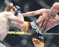 Tito Ortiz Autographed Signed Bellator MMA 8x10 Photo UFC Pride Fc Strikeforce
